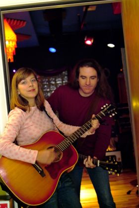 Stacey Earle & Mark Stuart